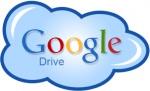 Виртуальная флешка GDrive