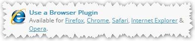 TinEye плагины для браузеров