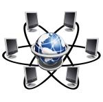 История создания сети