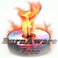 Программа для записи дисков BurnAware Free
