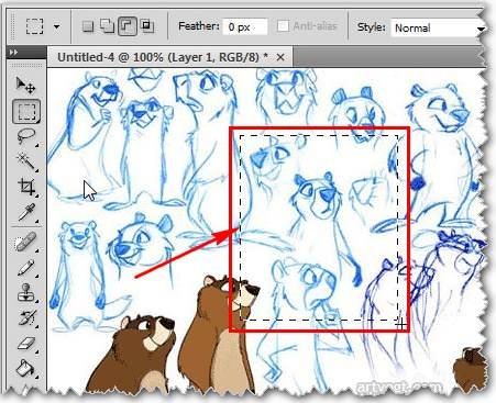 Сделать скриншот онлайн - копирование с редактора
