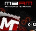 Антивирусный сканер Malwarebytes Anti-Malware